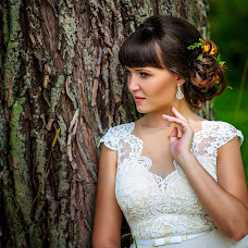 Wedding photographer Ketrin Evstigneeva (EEphoto). Photo of 31.05.2016