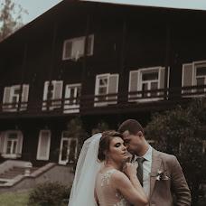 Wedding photographer Yana Mef (yanamef). Photo of 14.09.2018
