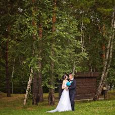 Wedding photographer Anastasiya Karaleva (karaleva90). Photo of 03.01.2016