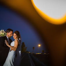 Wedding photographer Fabián Luque velasco (luquevelasco). Photo of 03.05.2018