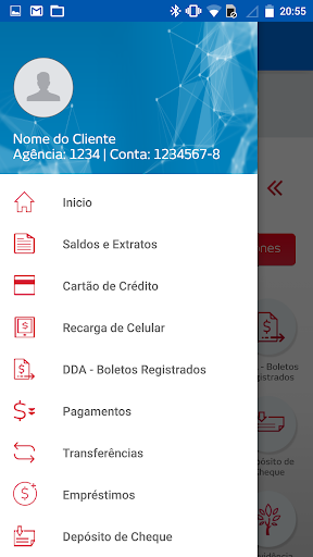 Bradesco for PC