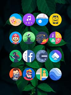 Circa – Icon Pack 1