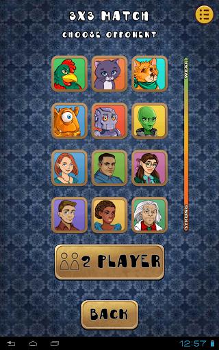 Tic Tac Toe Universe screenshot 11
