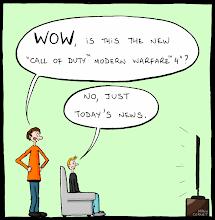 Photo: http://www.bonkersworld.net/the-new-game/ #comic