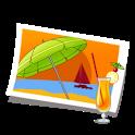 Photo Slides (Photo Frame) icon