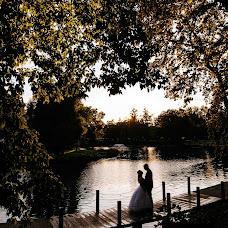 Wedding photographer Balázs Andráskó (andrsk). Photo of 19.09.2017