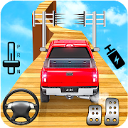 Jeep Stunt Tricks Master 1.1