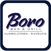The Boro Bar & Grill