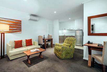 Quest Jolimont Apartments, East Melbourne