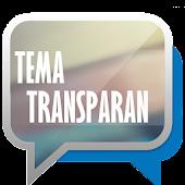 BBM Mod Transparan V2.7
