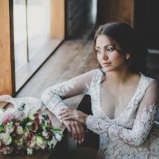 Свадебный фотограф Ксения Золотухина (Ksenia-photo). Фотография от 21.11.2016