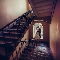 Wedding photographer Aleksandr Ryabikin (sanekspb). Photo of 05.09.2013