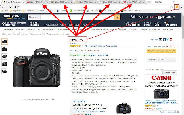 Best Price Comparison