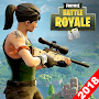Fortnite Battlegrounds Game Guide & Tips APK icon
