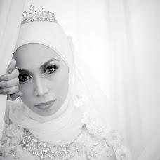 Wedding photographer asmady ahmad (ahmad). Photo of 20.01.2014