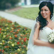 Wedding photographer Evgeniy Yanukovich (EvgenoUno). Photo of 10.08.2013