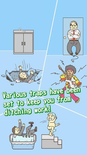 Ditching Worku3000-room escape game 2.8 screenshots 3