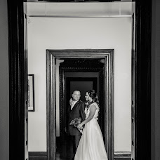 Wedding photographer Amelia Ramirez (Ameliarabs23). Photo of 23.10.2017