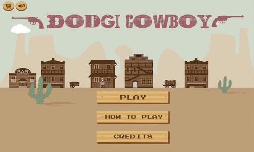 Dodgi Cowboy