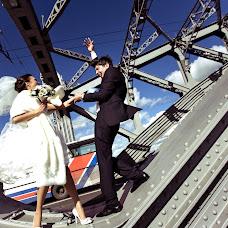 Wedding photographer Ivan Carevskiy (Tsarevi4). Photo of 10.04.2017
