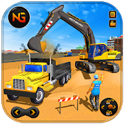 Construction Simulator: Truck Driving Free Games