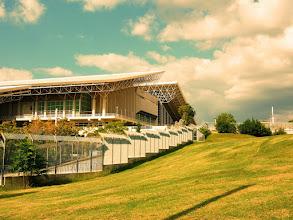Photo: Ολυμπιακο Αθλητικο κεντρο Αθηνων - ΟΑΚΑ - www.suspect.gr