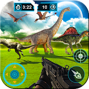 Deadly Dinosaur Hunter 2018
