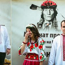 Wedding photographer Tanya Kravchuk (RoStudio). Photo of 28.07.2015