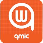 Wain by QMIC, Intelligent Map & Location Services icon