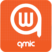 Wain by QMIC, Intelligent Map & Location Services