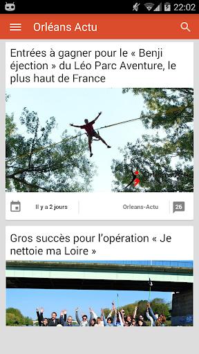Orléans Actu