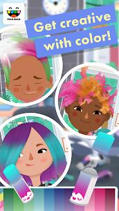 Toca Hair Salon 3 Mod Apk 4