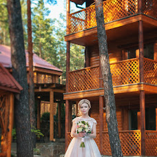Wedding photographer Artem Sidorov (sidorofff). Photo of 22.05.2017