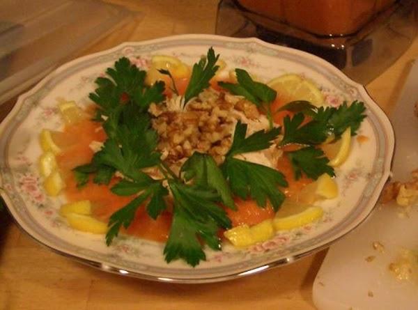 Carrot Bouillon Recipe