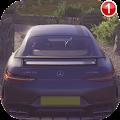 Racing Mercedes - Benz Driving Sim 2020 APK