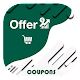 Coupons for OfferUp - Hot Deals 🇺🇸 Apk