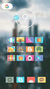 Belari - Icon Pack Screenshot