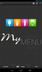 MyMenu screenshot 14