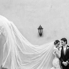 Wedding photographer Alejandro Gutierrez (gutierrez). Photo of 24.09.2018