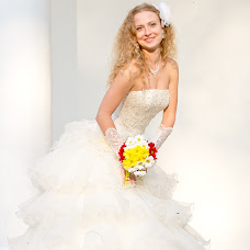 Wedding photographer Viktoriya Bushakova (bushakova). Photo of 19.12.2014
