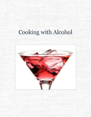 Cooking with Alcohol