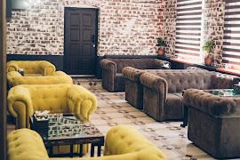 Ресторан Мята Lounge Centre