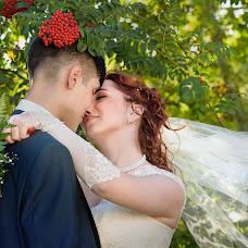 Wedding photographer Roman Protchev (LinkArt). Photo of 08.10.2017