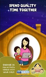 OckyPocky - Kids Learning App - náhled