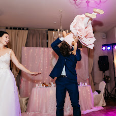 Свадебный фотограф Оксана Галахова (galakhovaphoto). Фотография от 24.09.2017