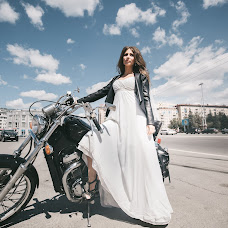 Wedding photographer Elena Zhukova (photomemories). Photo of 11.07.2017