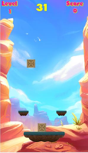 Stacker Tower - Boxes of Balance apkmind screenshots 4
