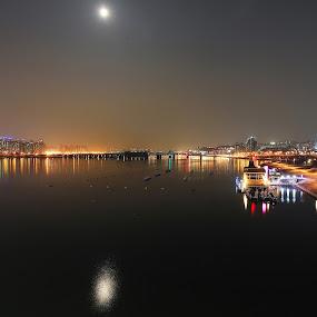 by Aryanto Sujono - City,  Street & Park  Skylines