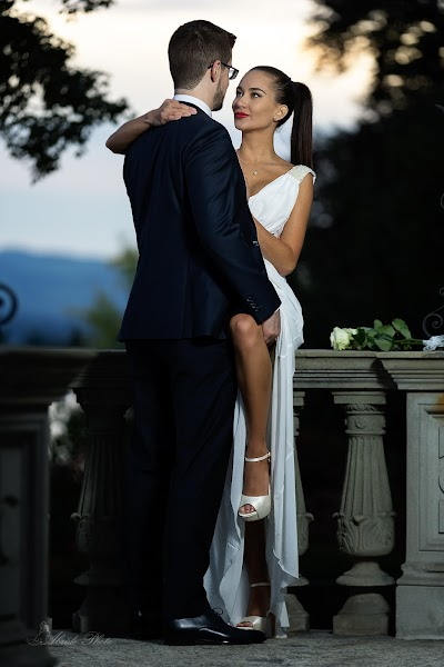 Hochzeitsfotograf Ludwig Danek (Ludvik). Foto vom 27.10.2019