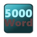 GRE 5000 Words in 120 Days Icon